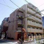 新宿区新宿7丁目のアドレス(外観)