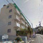 板橋区若木3丁目のロケーション(外観)