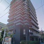 台東区清川2丁目の住所(外観)