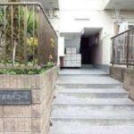 板橋区若木3丁目のアドレス(外観)