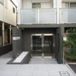 新宿区高田馬場3丁目の住所(外観)