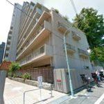 文京区大塚3丁目のロケーション(外観)